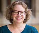 Deborah Kanter, professor of history